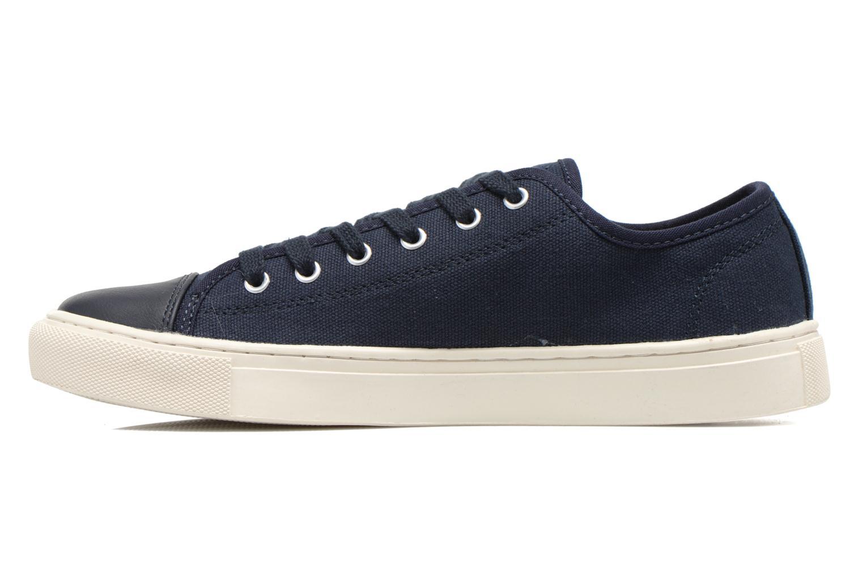 Sneakers Selected Homme Sh Jean Blå bild från framsidan