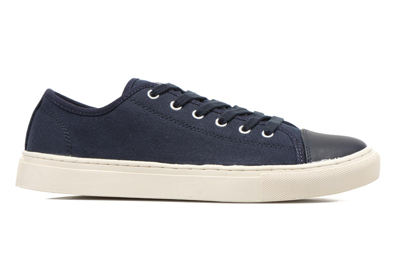 Sneakers Selected Homme Sh Jean Blå bild från baksidan