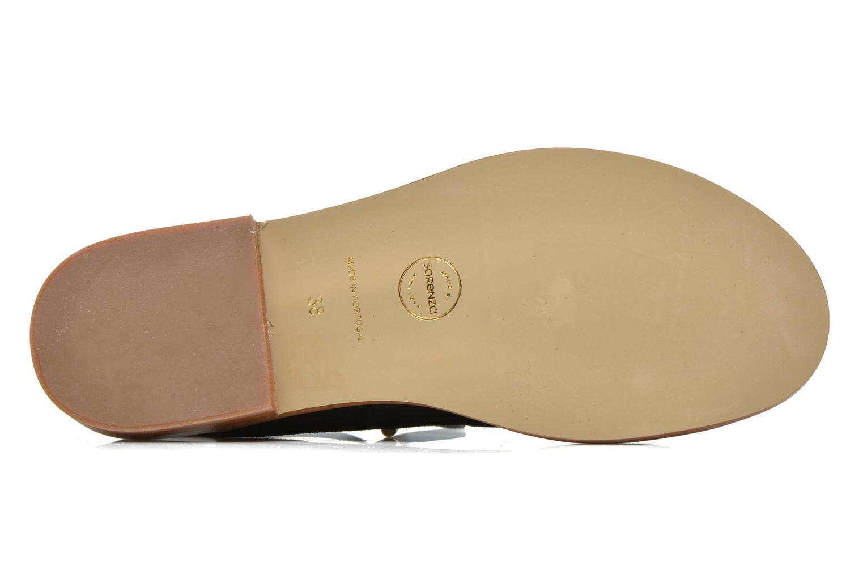 Sandales et nu-pieds Made by SARENZA Discow Girl #4 Noir vue gauche