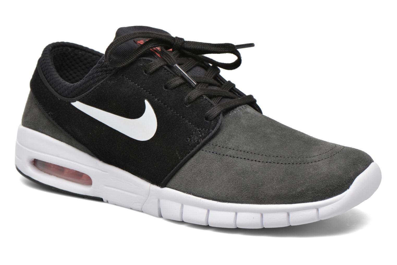 Nike Stefan Janoski Grau
