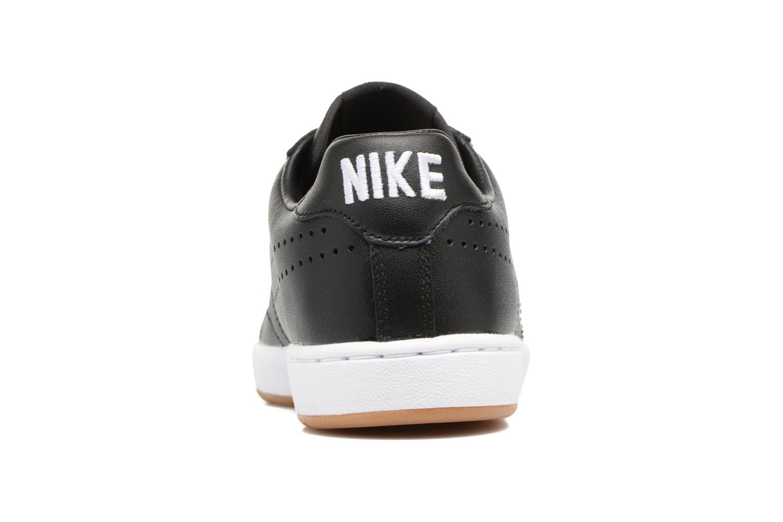 Sneaker Nike W Tennis Classic Ultra Lthr schwarz ansicht von rechts