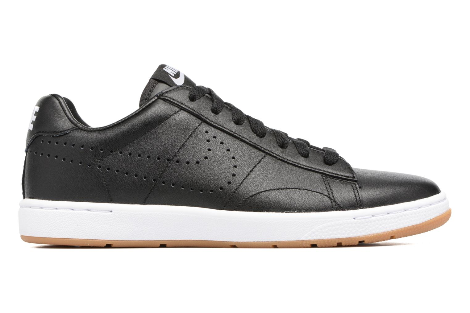 W Tennis Classic Ultra Lthr BLACK/BLACK-WHITE-GUM MED BROWN