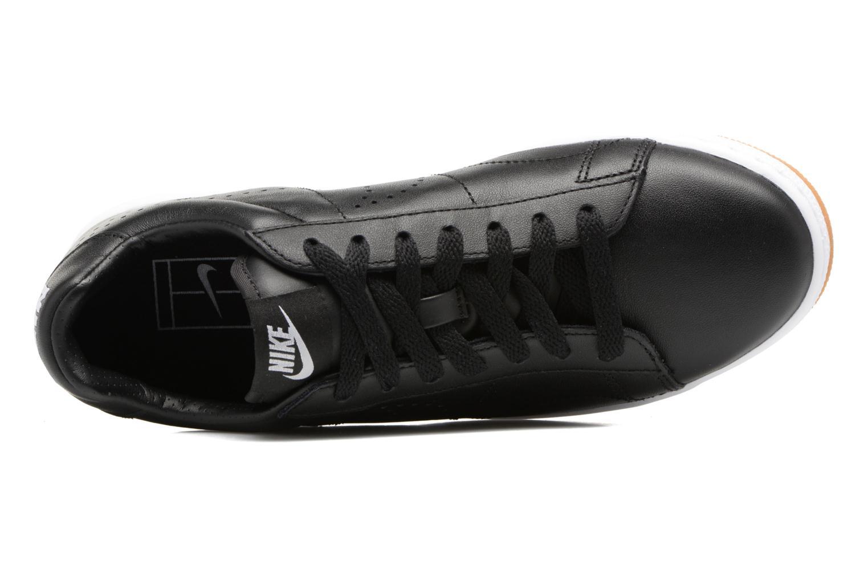 Sneaker Nike W Tennis Classic Ultra Lthr schwarz ansicht von links