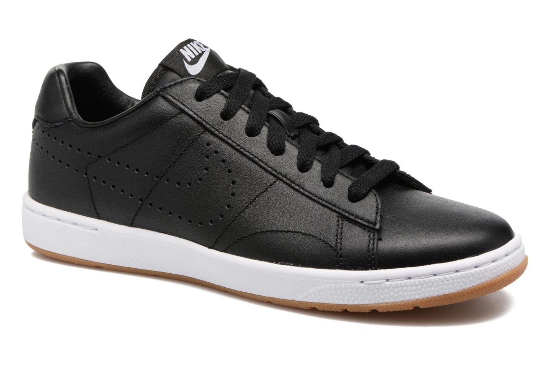 W Tennis Classic Ultra Lthr BLACK/BLACK-WHITE-GUM MED BROWN