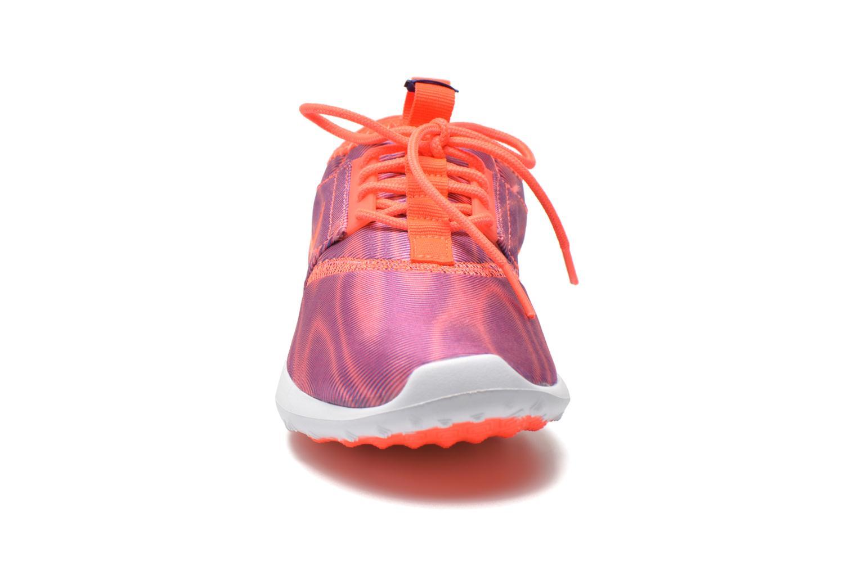 Wmns Nike Juvenate Print Csmc Prpl/Ttl Crmsn-Cncrd-Hypr