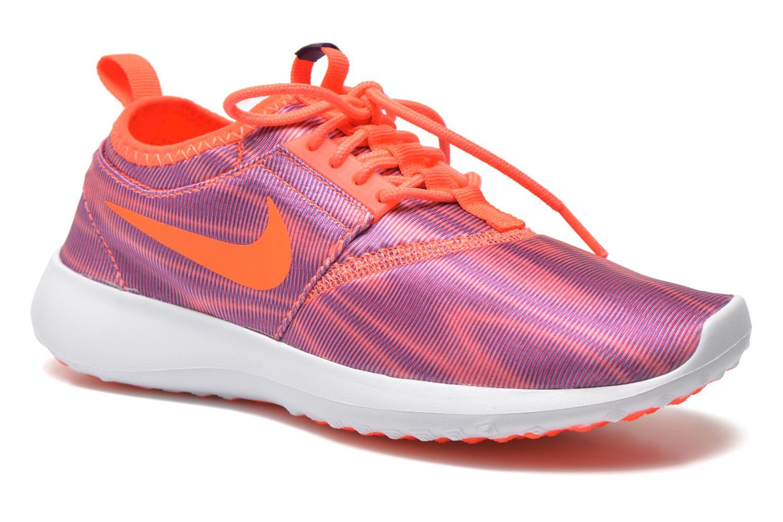 Grandes descuentos últimos zapatos Nike Wmns Nike Juvenate Print (Violeta     ) - Deportivas Descuento