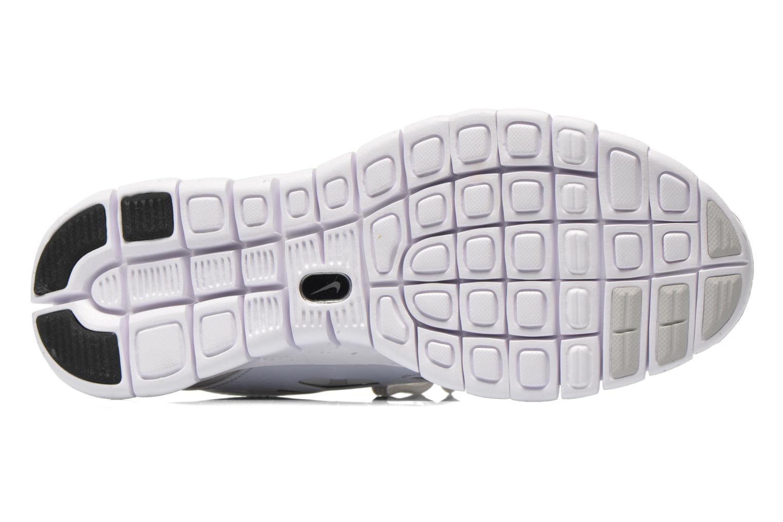 Nike Free Run 2 Prm White/White-Lght Ash Gry-Pr Pl