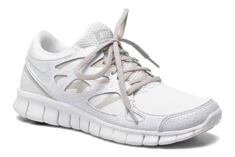 Sneakers Nike Nike Free Run 2 Prm Wit detail