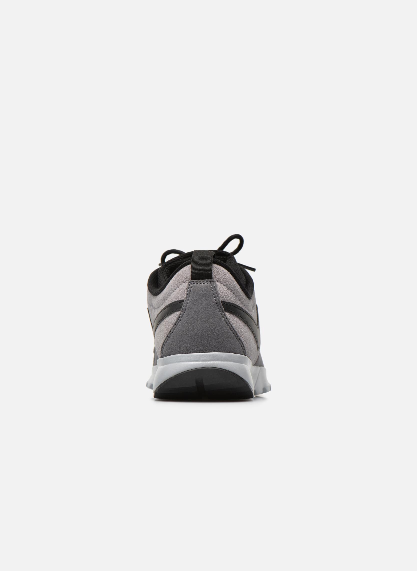 Sportschuhe Nike Trainerendor L grau ansicht von rechts