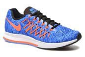 Racer Blue/Hypr Orange-Chlk Bl