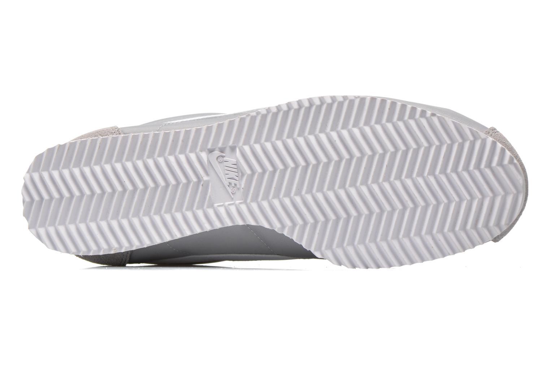 Sneakers Nike Classic Cortez Nylon Grå se foroven