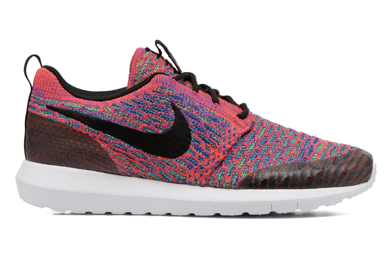 Sneaker Nike Nike Roshe Nm Flyknit Se mehrfarbig ansicht von hinten