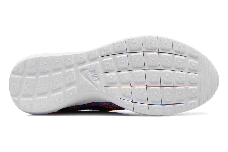Sneaker Nike Nike Roshe Nm Flyknit Se mehrfarbig ansicht von oben