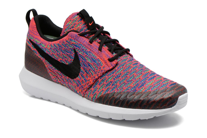 Sneaker Nike Nike Roshe Nm Flyknit Se mehrfarbig detaillierte ansicht/modell