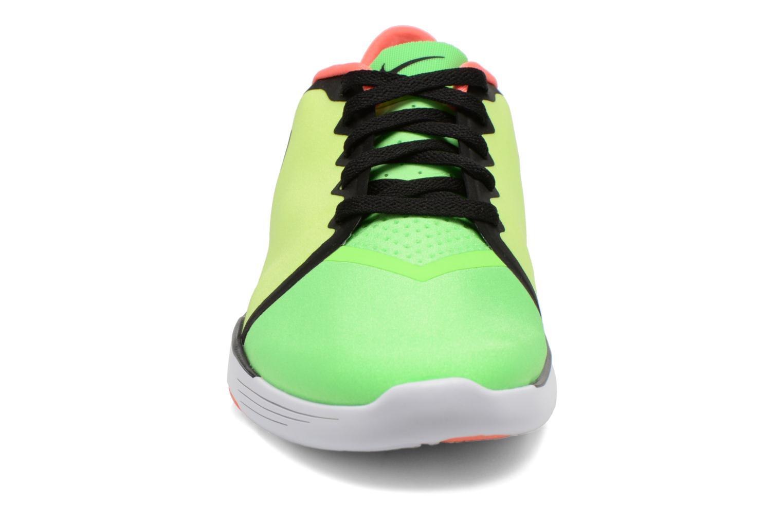 Chaussures de sport Nike Wmns Nike Lunar Sculpt Multicolore vue portées chaussures