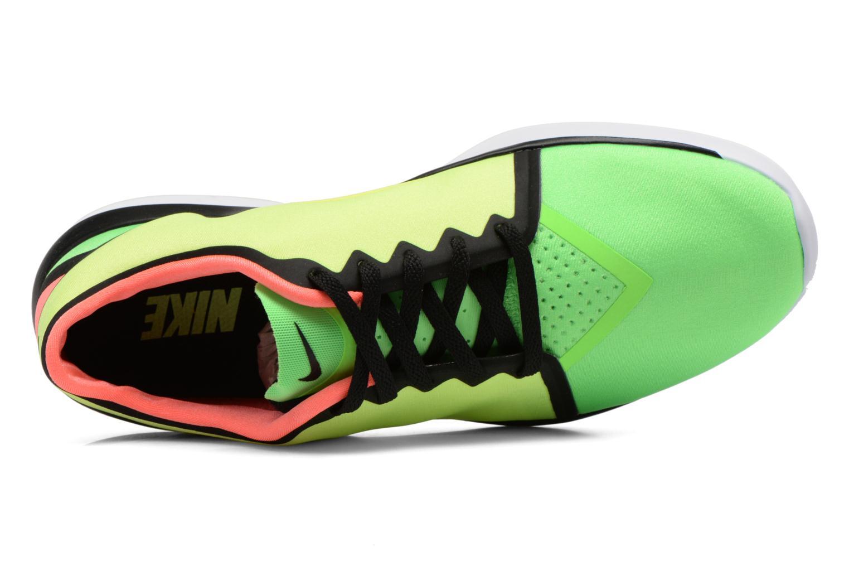 Sportschuhe Nike Wmns Nike Lunar Sculpt mehrfarbig ansicht von links