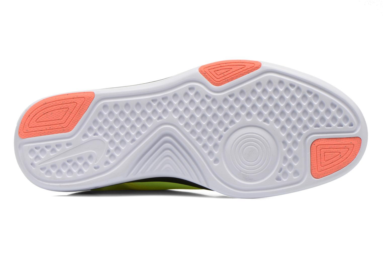 Sportschuhe Nike Wmns Nike Lunar Sculpt mehrfarbig ansicht von oben