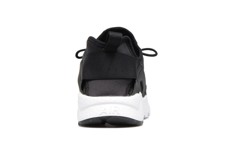 Sneaker Nike W Air Huarache Run Ultra schwarz ansicht von rechts