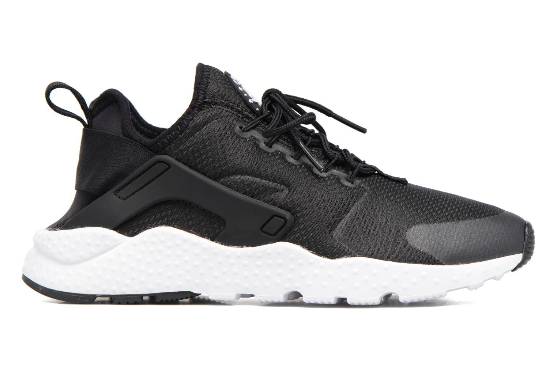 Sneaker Nike W Air Huarache Run Ultra schwarz ansicht von hinten