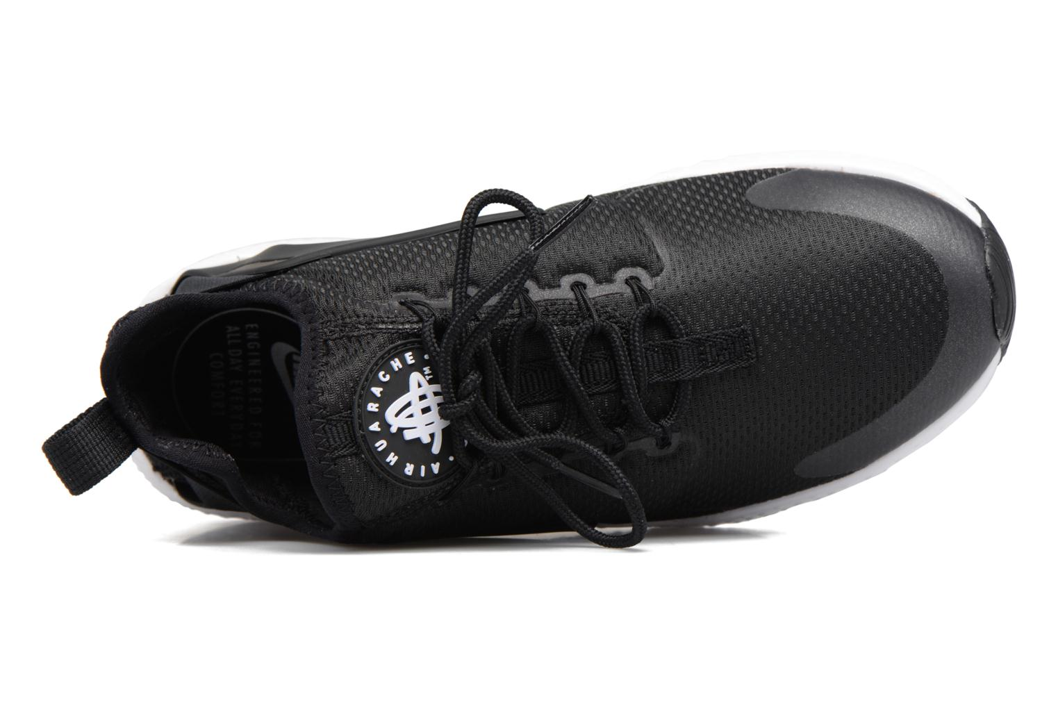 Trainers Nike W Air Huarache Run Ultra Black view from the left