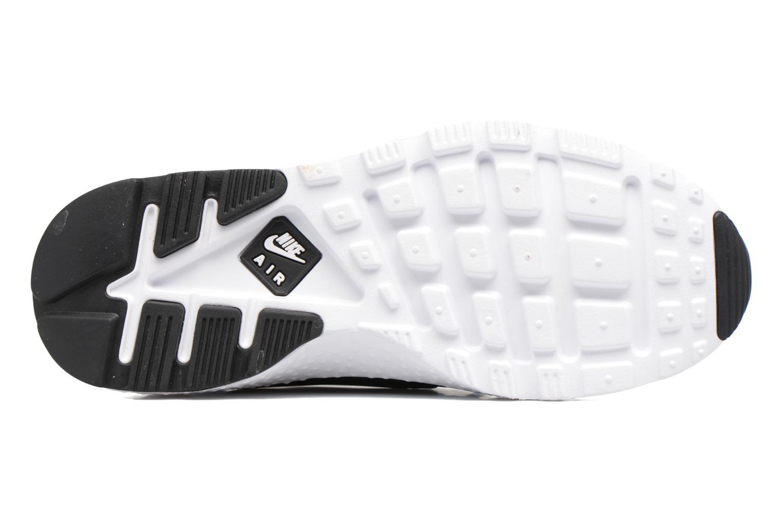 Sneaker Nike W Air Huarache Run Ultra schwarz ansicht von oben
