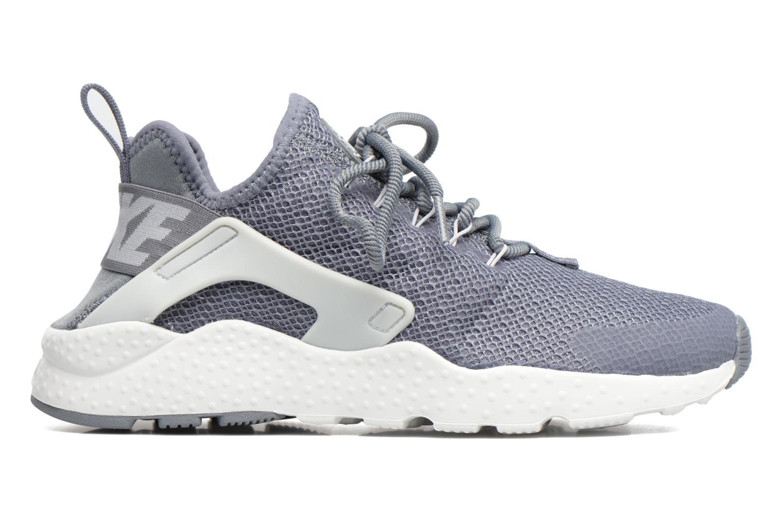 Sneakers Nike W Air Huarache Run Ultra Blauw achterkant