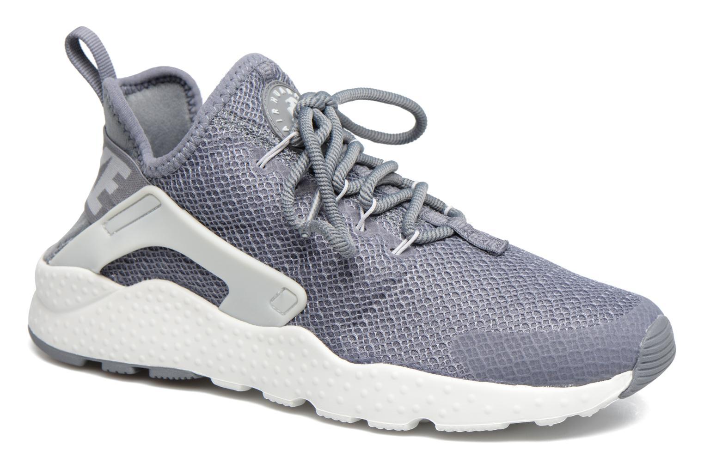 Sneaker Nike W Air Huarache Run Ultra blau detaillierte ansicht/modell