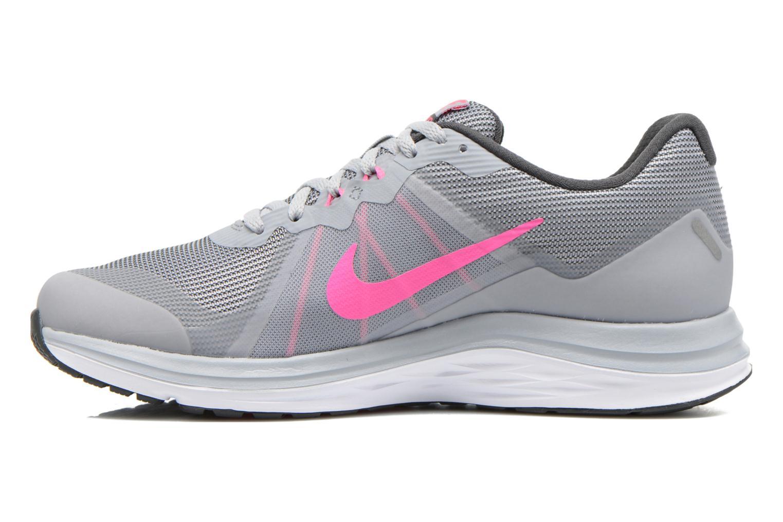 Sportschoenen Nike Wmns Nike Dual Fusion X 2 Grijs voorkant