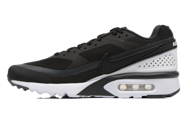 Sneaker Nike Nike Air Max Bw Ultra schwarz ansicht von vorne