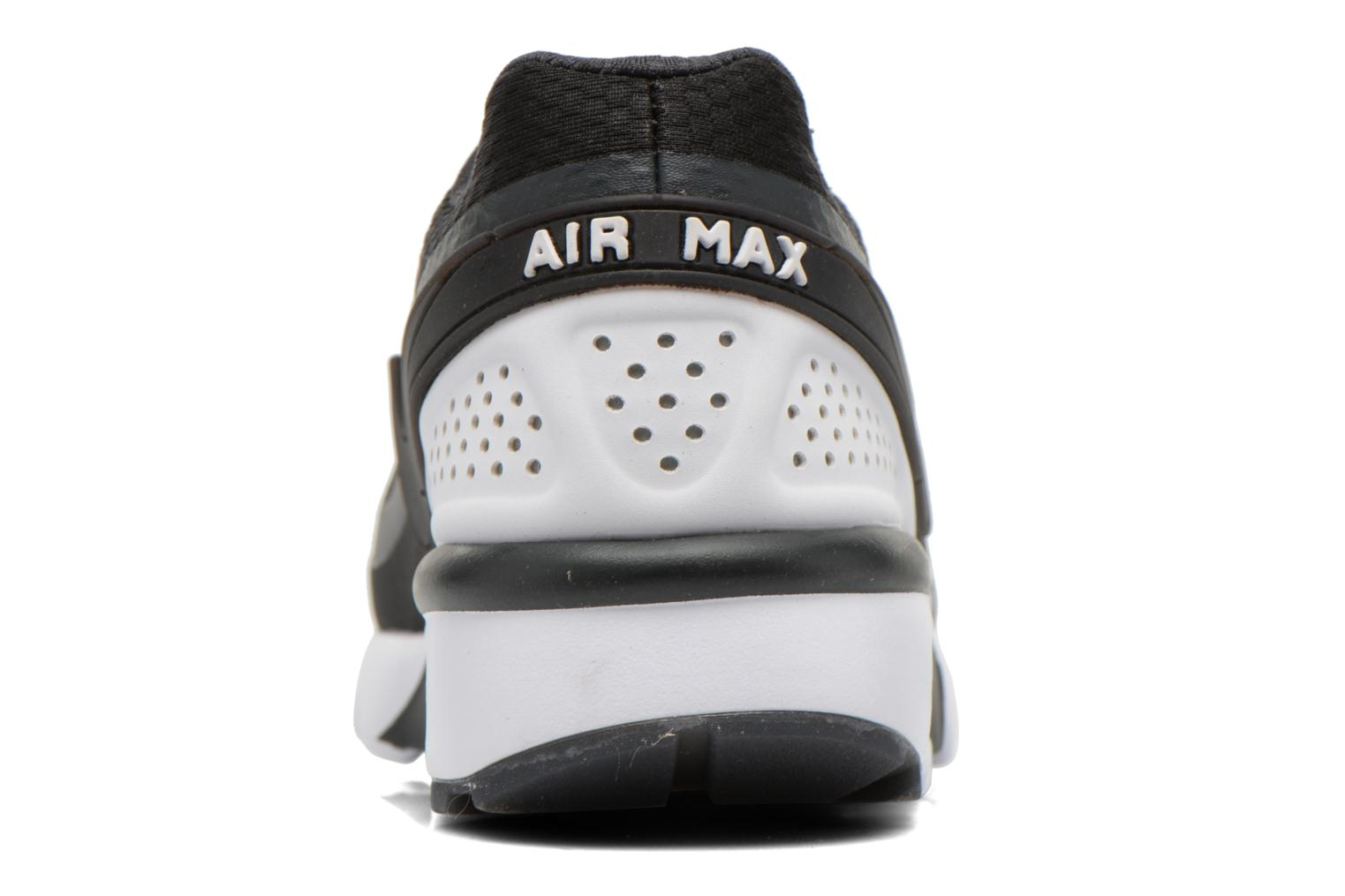 Trainers Nike Nike Air Max Bw Ultra Black view from the right