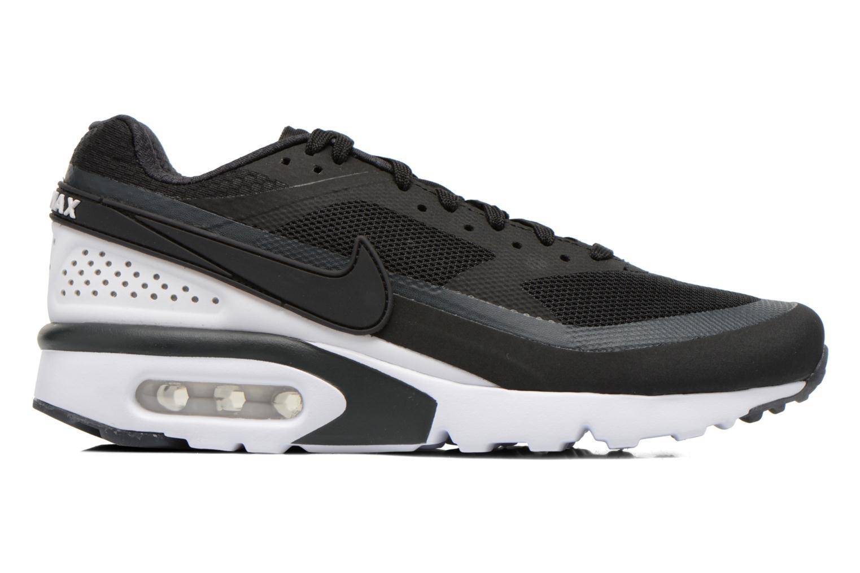 Deportivas Nike Nike Air Max Bw Ultra Negro vistra trasera