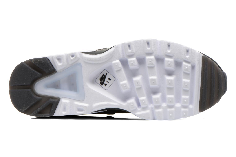 Deportivas Nike Nike Air Max Bw Ultra Negro vista de arriba