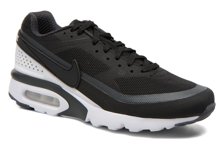 Deportivas Nike Nike Air Max Bw Ultra Negro vista de detalle / par