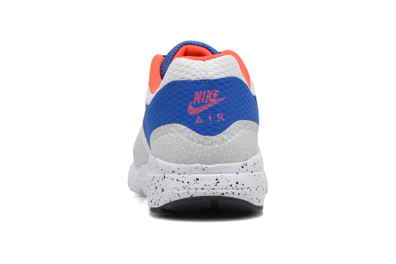 Deportivas Nike Nike Air Max 1 Ultra Essential Blanco vista lateral derecha