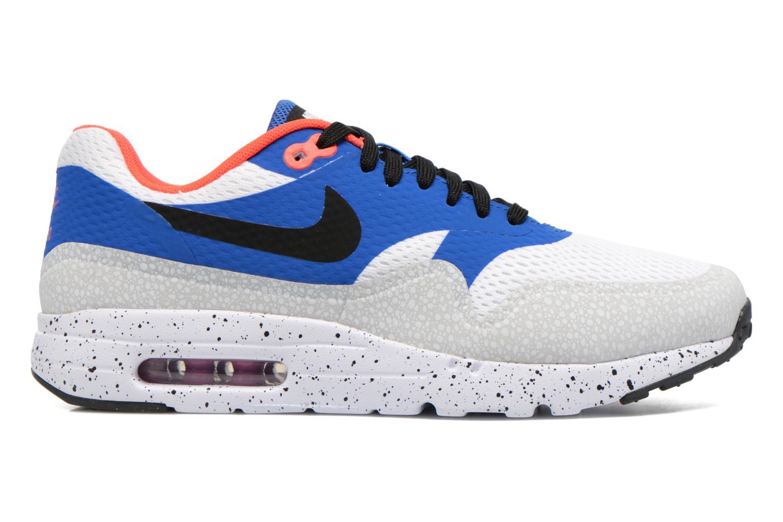 Deportivas Nike Nike Air Max 1 Ultra Essential Blanco vistra trasera