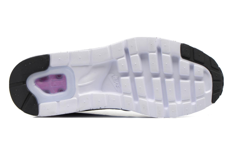 Deportivas Nike Nike Air Max 1 Ultra Essential Blanco vista de arriba