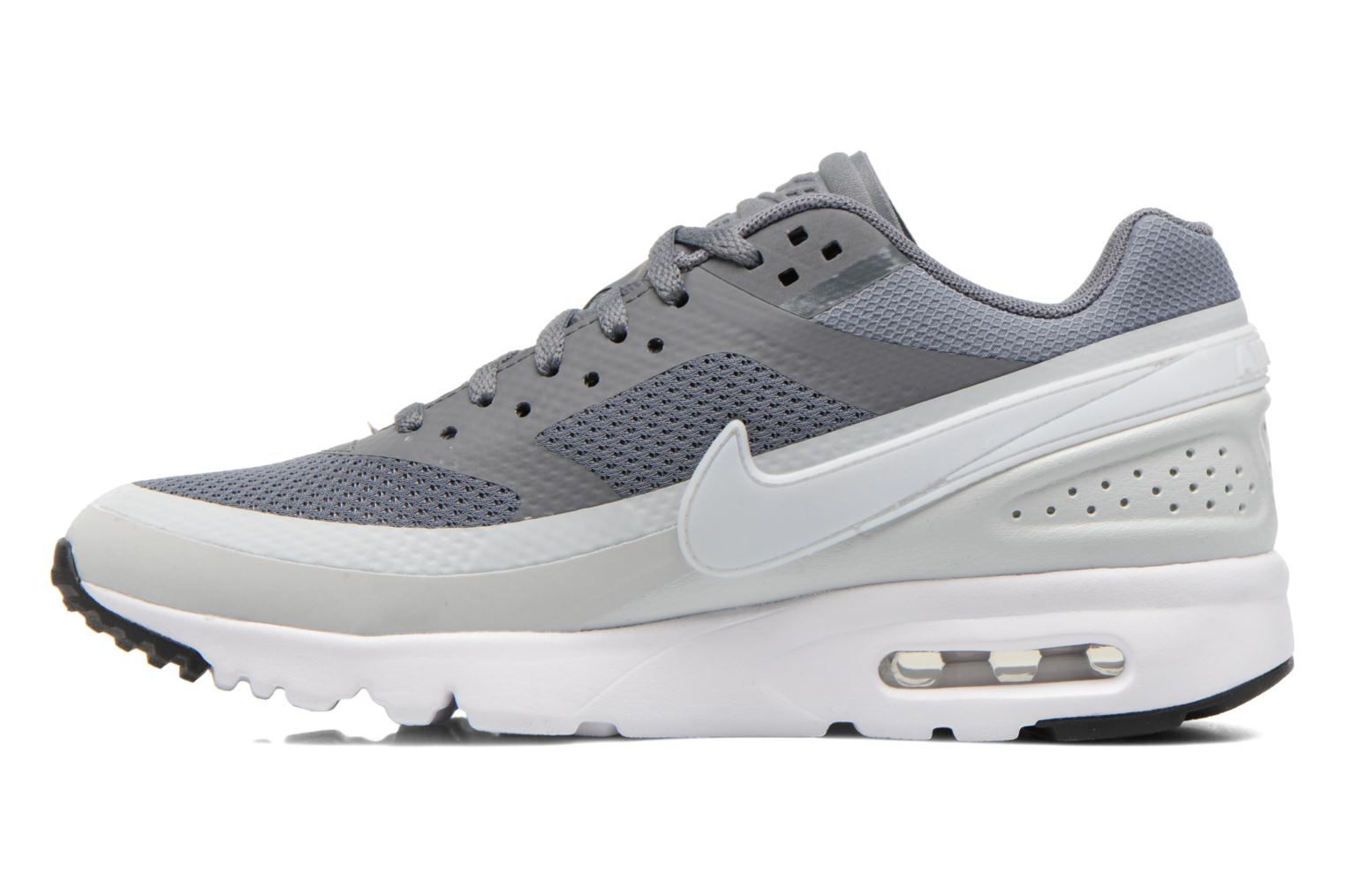 Baskets Nike W Air Max Bw Ultra Gris vue face