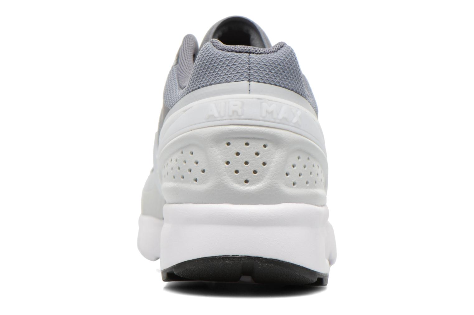 Baskets Nike W Air Max Bw Ultra Gris vue droite