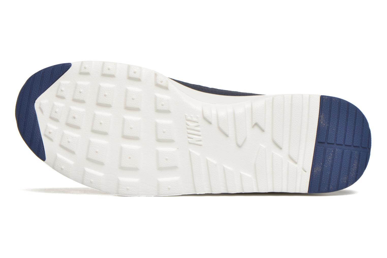 Dark Grey/Black-White Nike W Nike Air Max Thea Txt (Gris)