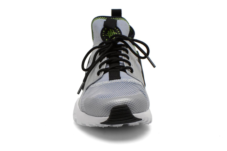 Sneaker Nike Nike Air Huarache Run Ultra grau schuhe getragen