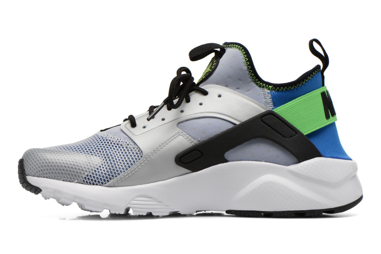 Sneakers Nike Nike Air Huarache Run Ultra Grå bild från framsidan