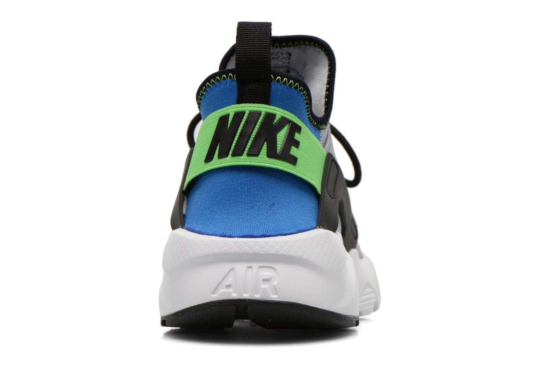 Sneaker Nike Nike Air Huarache Run Ultra grau ansicht von rechts