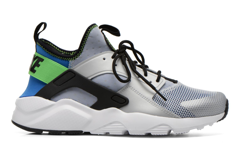 Sneaker Nike Nike Air Huarache Run Ultra grau ansicht von hinten