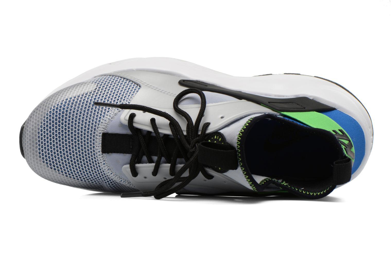 Sneaker Nike Nike Air Huarache Run Ultra grau ansicht von links