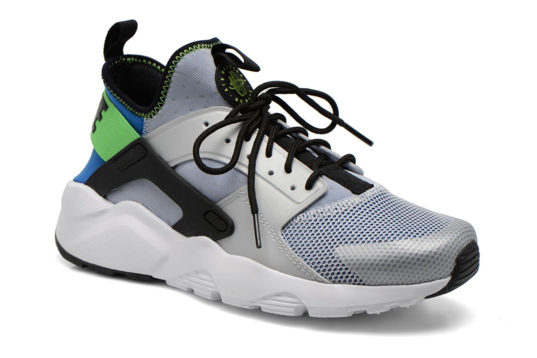 Sneaker Nike Nike Air Huarache Run Ultra grau detaillierte ansicht/modell