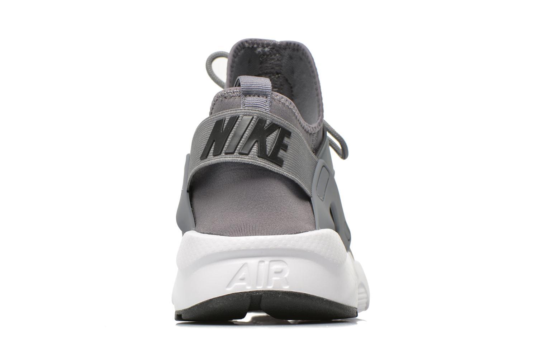 Baskets Nike Nike Air Huarache Run Ultra Gris vue droite