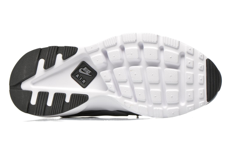 Baskets Nike Nike Air Huarache Run Ultra Gris vue haut