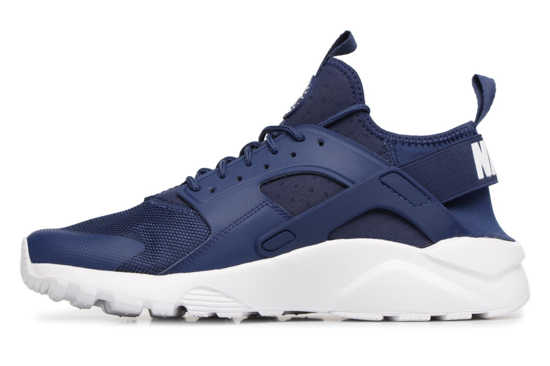 Sneakers Nike Nike Air Huarache Run Ultra Blå bild från framsidan