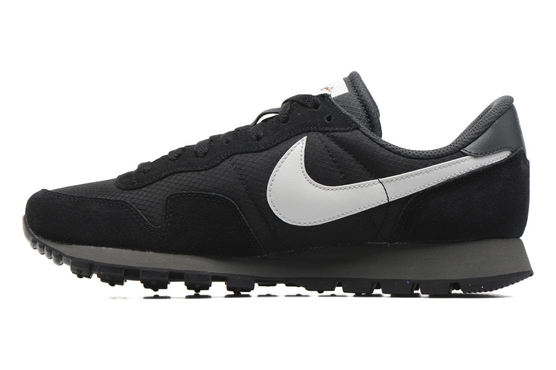 Sneaker Nike Nike Air Pegasus 83 schwarz ansicht von vorne
