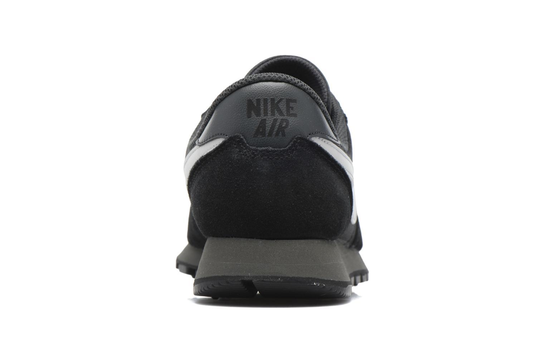 Nike Air Pegasus 83 Black/Pure Platinum-Anthracite-White